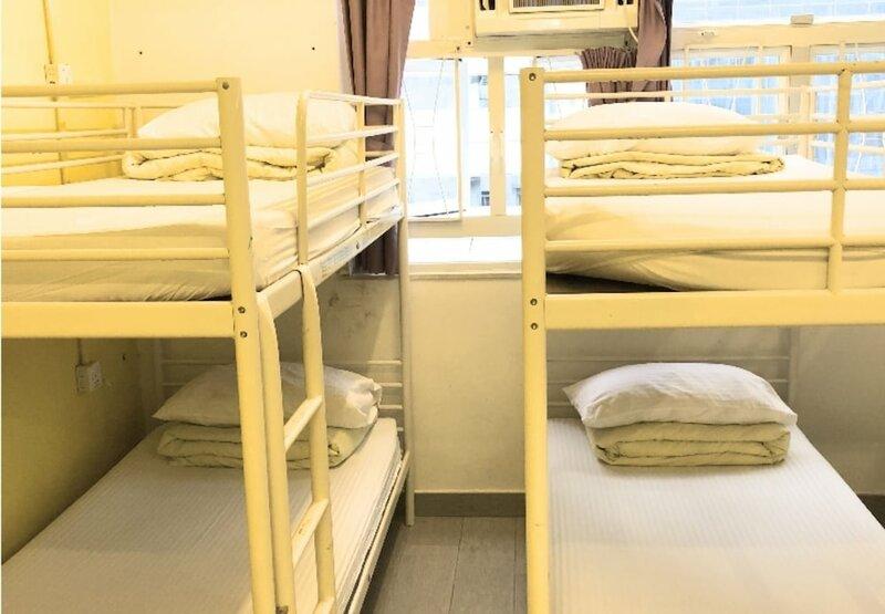 Cool Budget Hostel