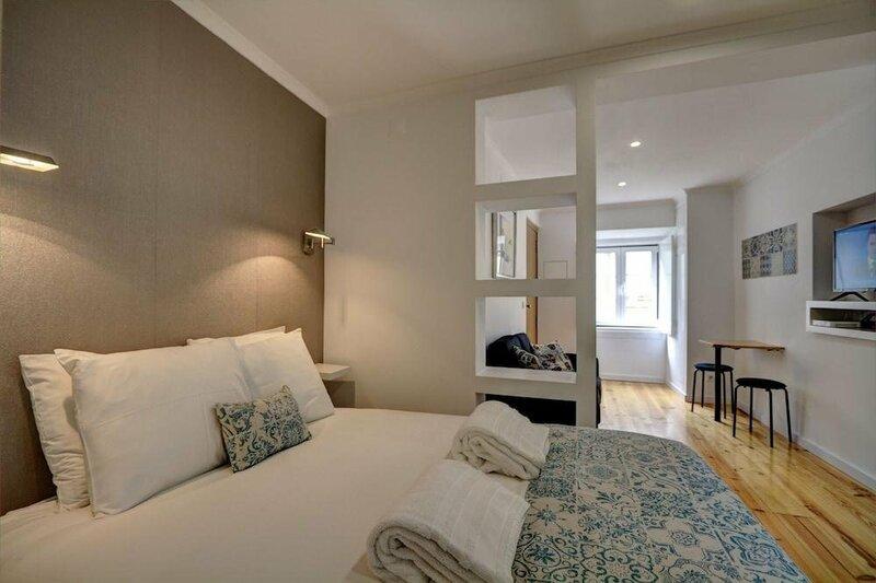 Martim Vaz by Apartments Alfama