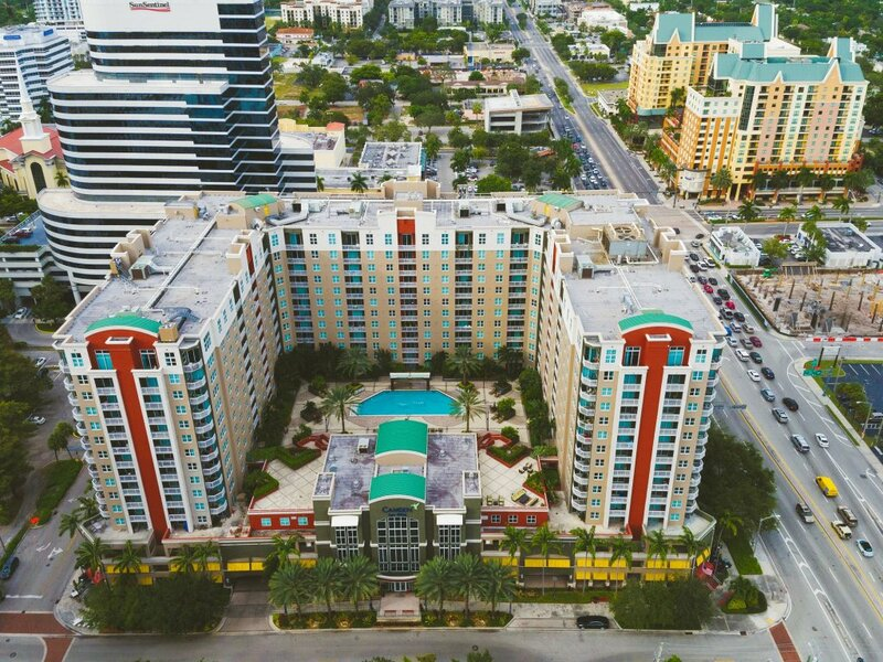 Royal Corporate Stays Las Olas Apartments