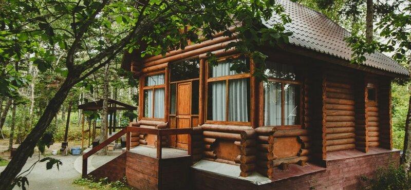 Гостевой дом Тунайча