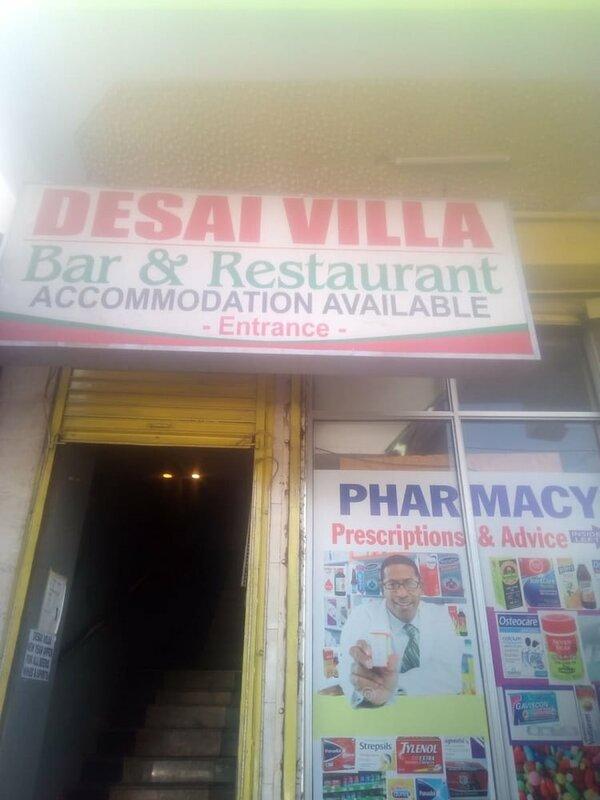 Desai Villa Hotel