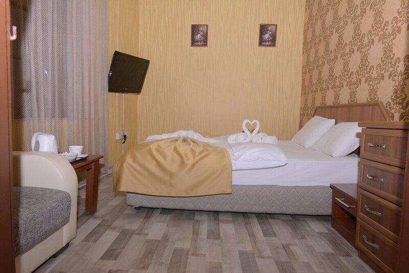 Blue Port Butik Hotel