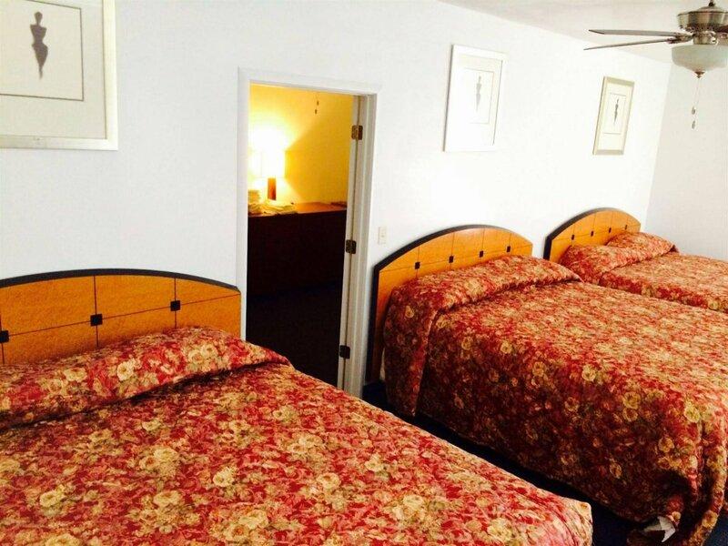 Stardust Motel and Suites El Dorado Ks
