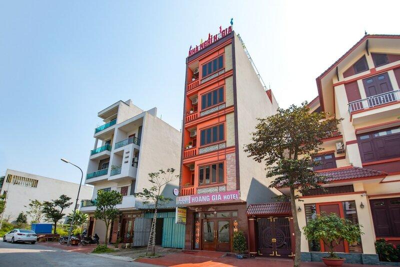 Oyo 888 Hoang Gia Hotel
