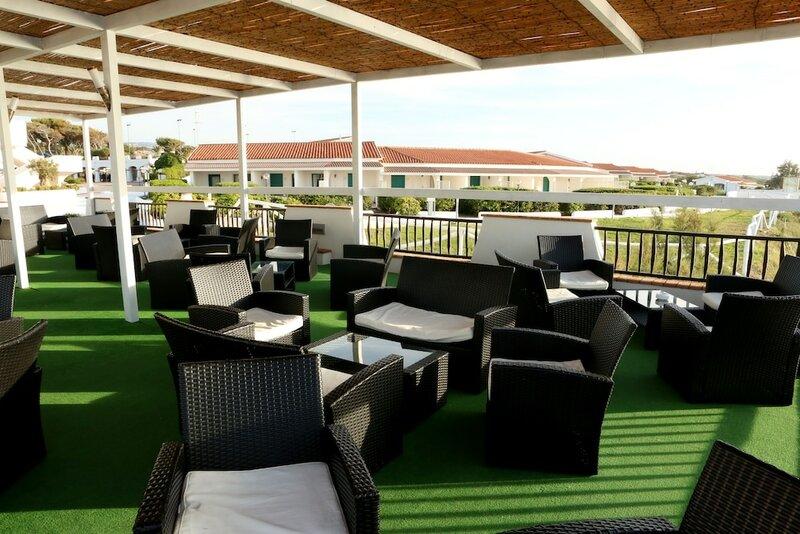 Golfo Dell'Asinara La Plage Noire Resort