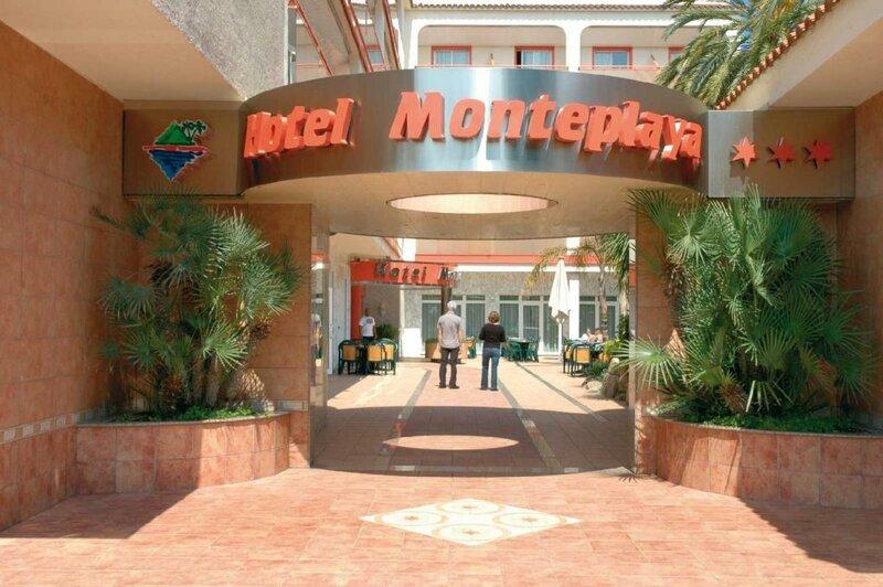 Hotel Sumus Monteplaya - Adults Only
