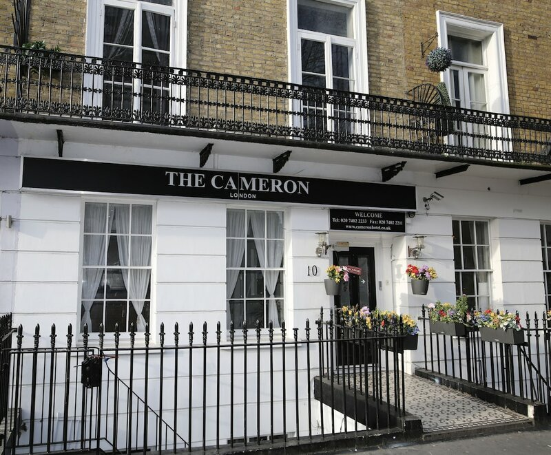 The Cameron Hotel