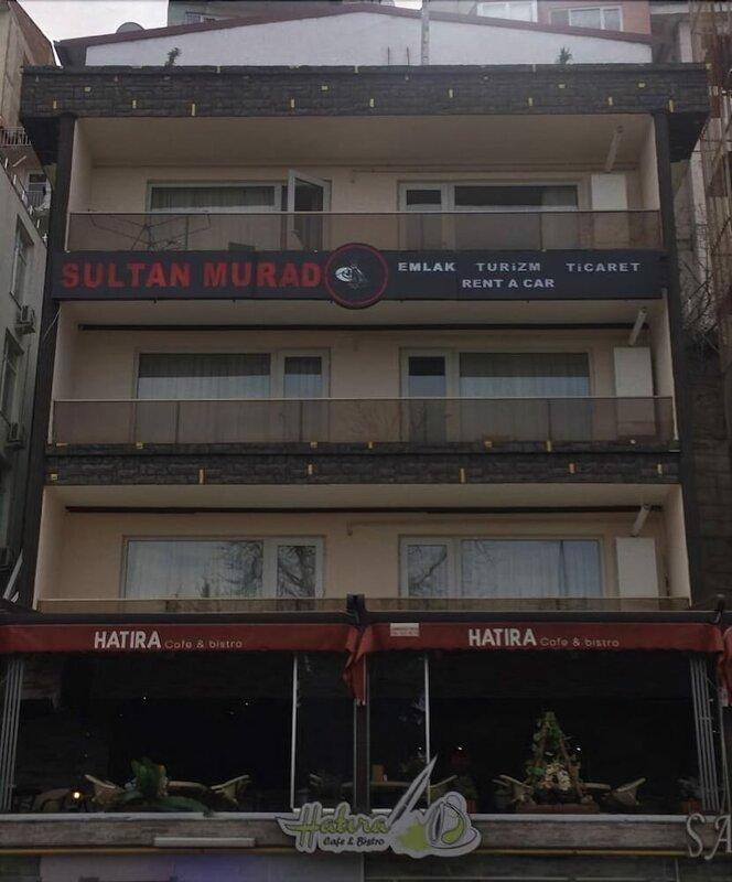 Sultan Murad Apartments