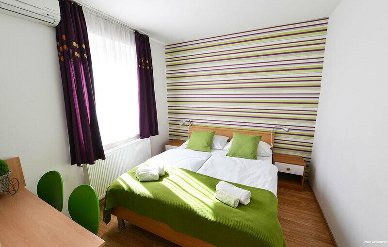 Rooms Villa Antunovac