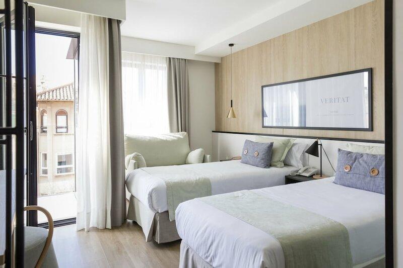 Отель Ars Magna