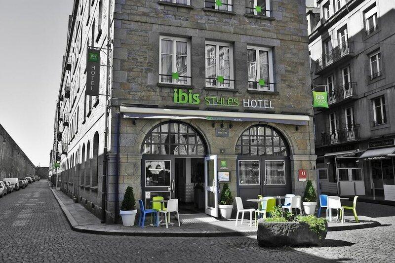 Ibis Styles Centre Historique
