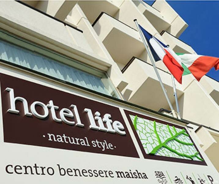 Hotel Life