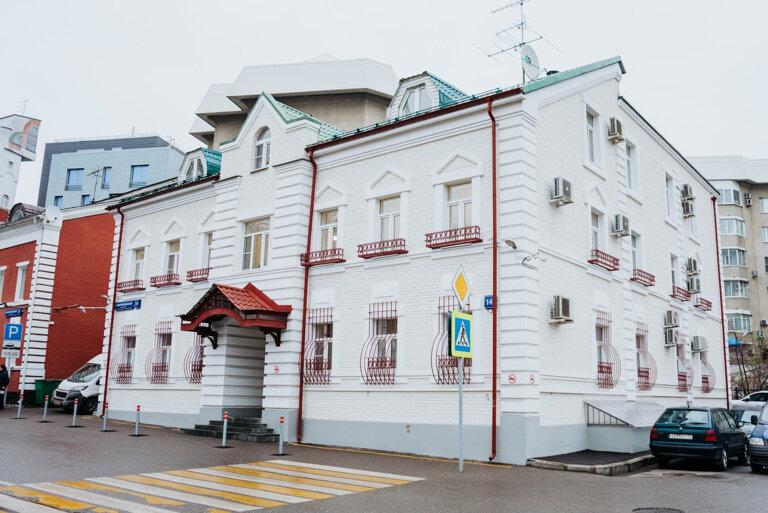 центр повышения квалификации — Академия Асмап — Москва, фото №1