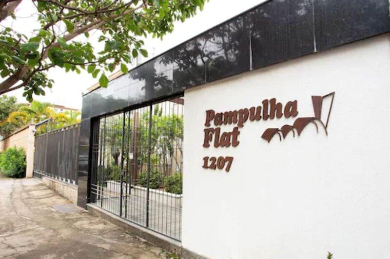Pampulha Flat Hotel