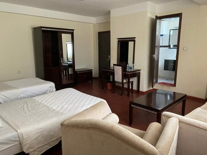 Canaan Hotel International
