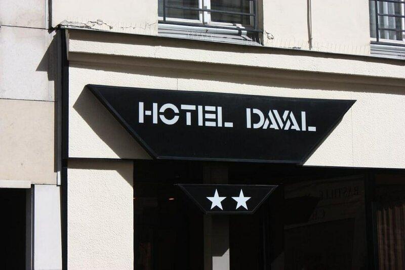Hôtel Daval