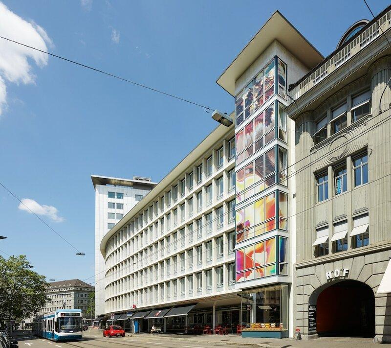 CitizenM Zürich
