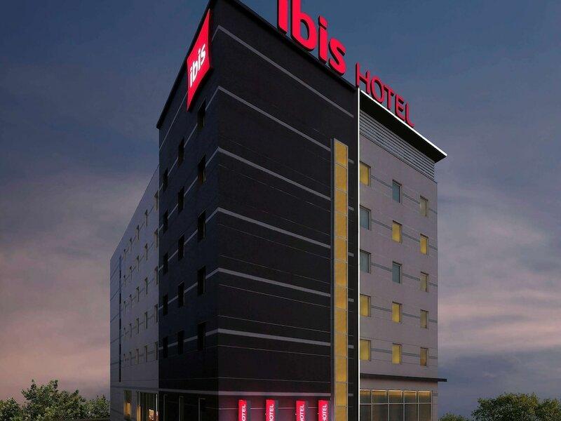 Ibis Kochi City Centre Hotel