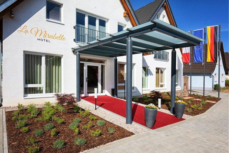Hotel La Mirabelle