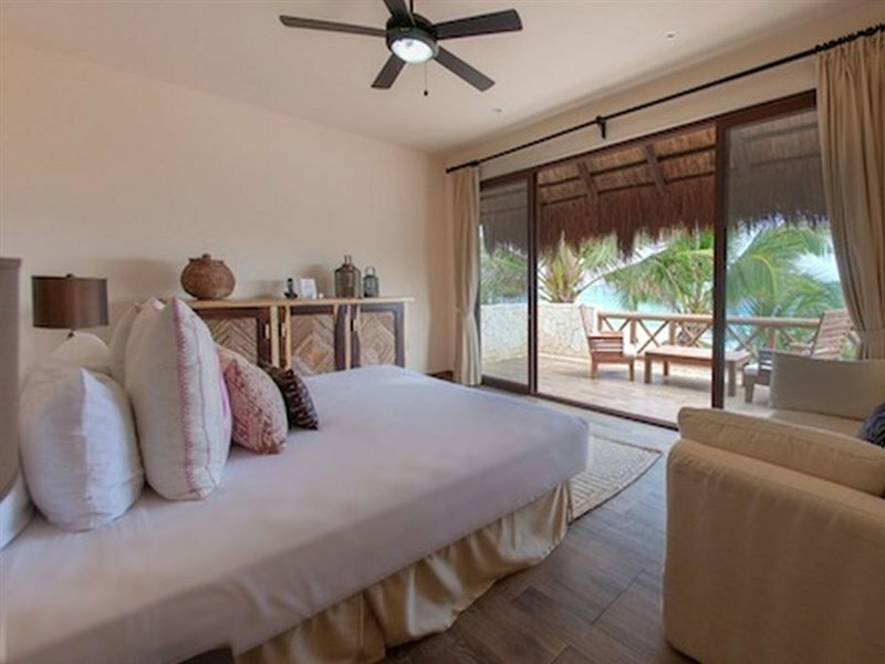 Las Ranitas Eco Boutique Hotel
