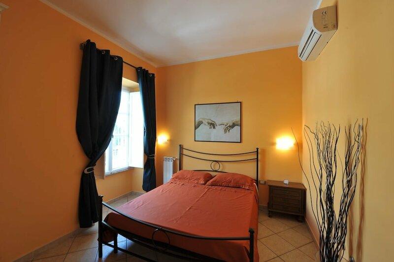Room 4 Rome B&b Risorgimento