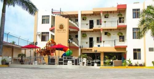 Hotel Suites Mar Y Sol Las Palmas