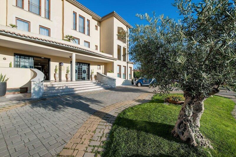 Best Western Premier Villa Fabiano Palace
