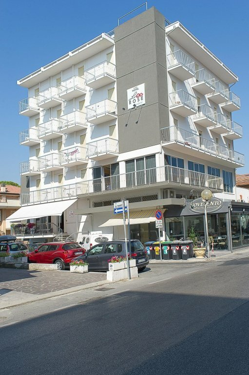 Hotel Rose Nuove