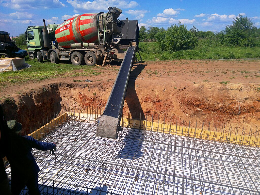 Бетон инвестстрой графический бетона
