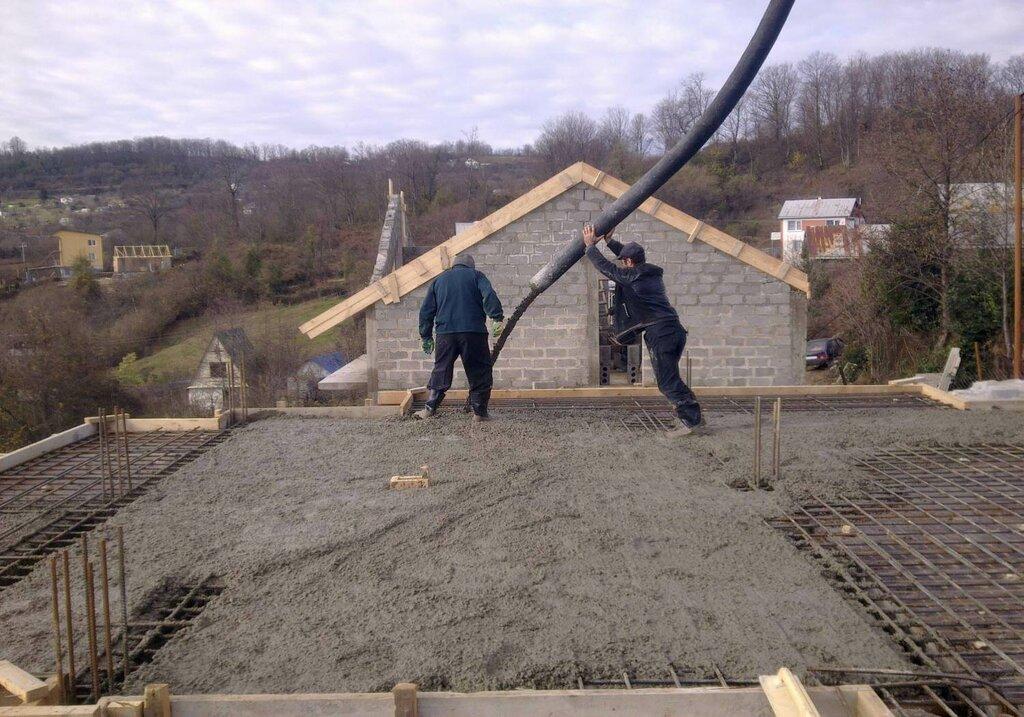 Бетон инвестстрой пропорции на бетонную смесь