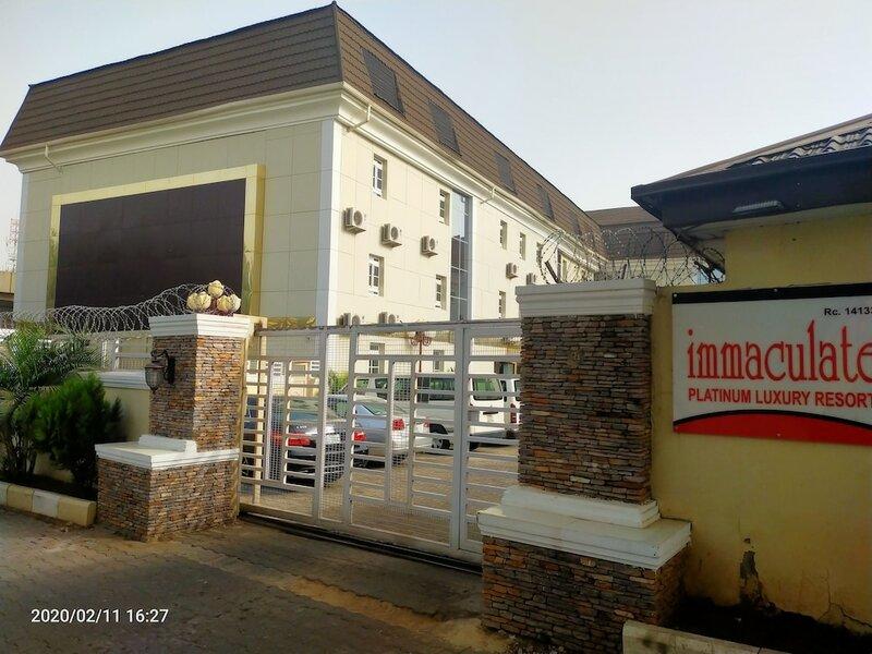 Immaculate Platinum Luxury Resorts