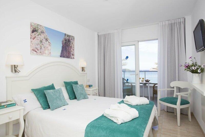 Hotel Marina Soller & Wellness SPA