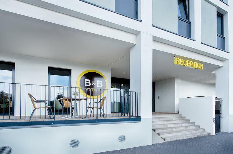 B&b Hotel Wilhelmshaven