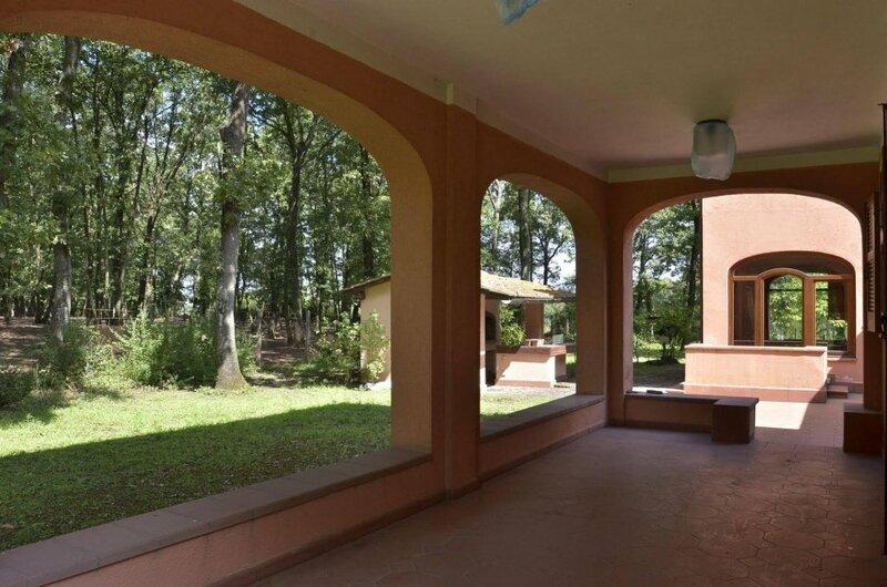La Selvotta Suite Guest House