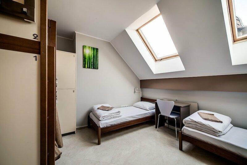 Ostriv Hostel