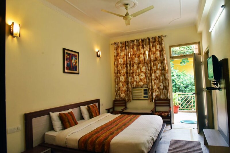 Oyo 5936 Hotel Hermitage