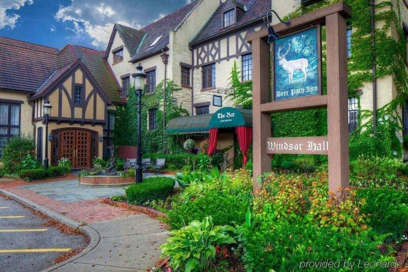 The Deer Path Inn