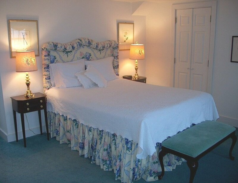 The Charleston House Bed & Breakfast