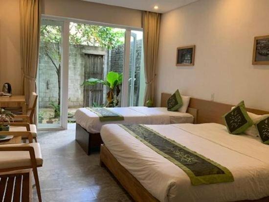 Jolie Villa Hoi An