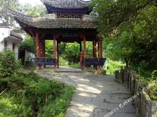 Jiangnan Inn