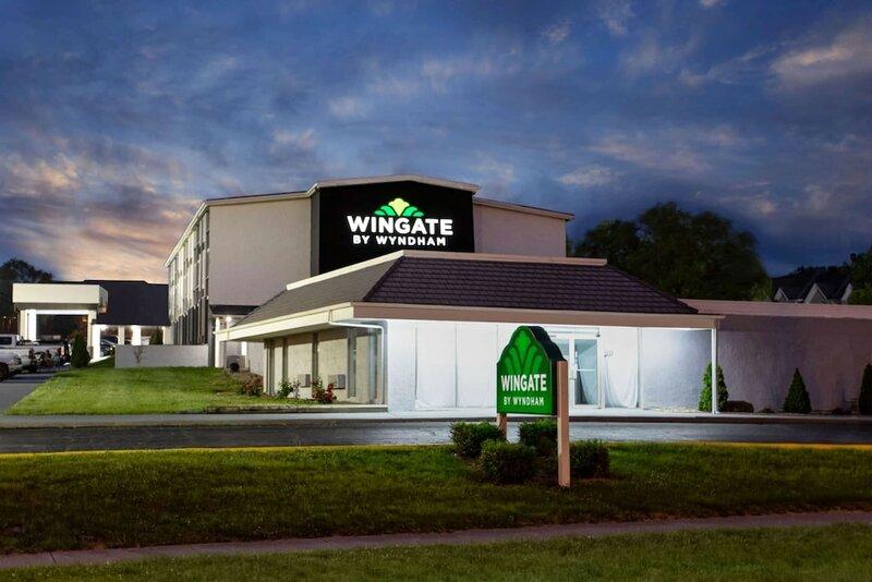 Wingate by Wyndham Bloomington