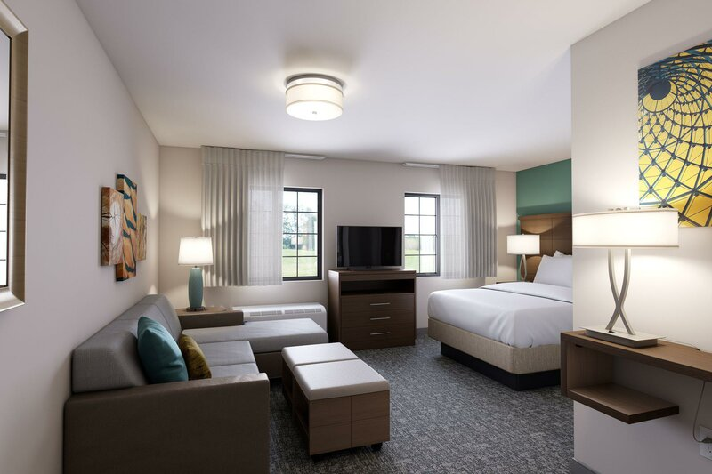 Staybridge Suites Houston Galleria Area