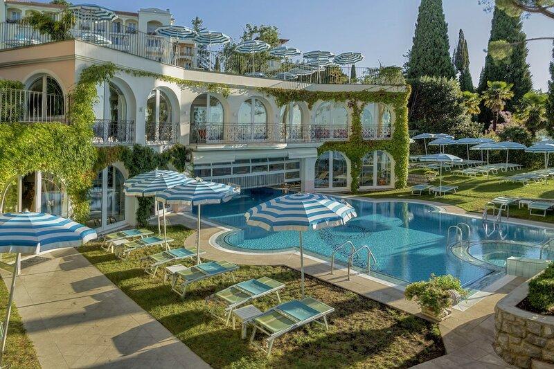 Hotel Miramar - Adria Relax Resort