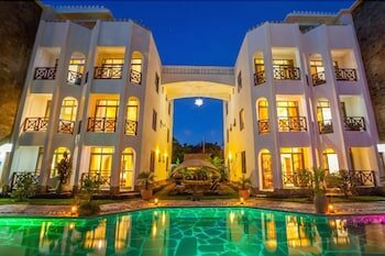 Diani Luxury Apartments