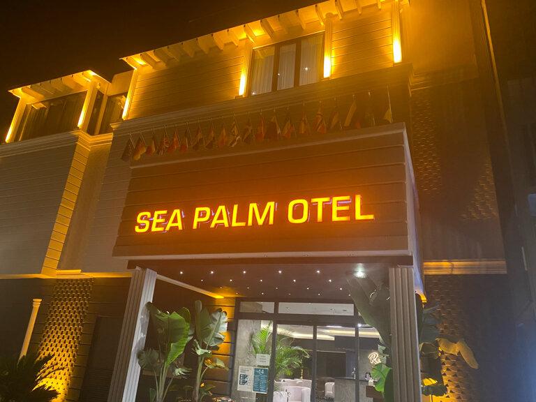 Seapalm Otel