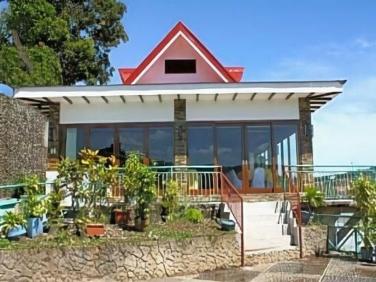 Pagsanjan Falls Lodge And Summer Resort