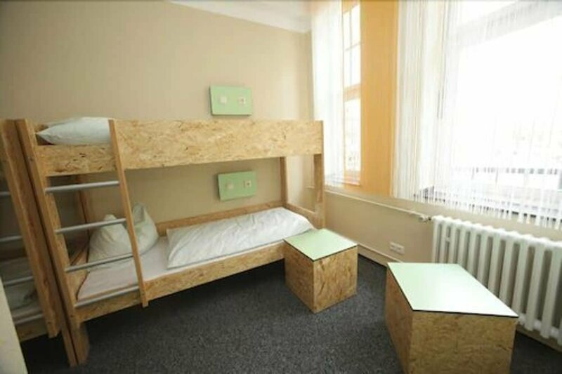 Pathpoint Cologne Backpacker Hostel