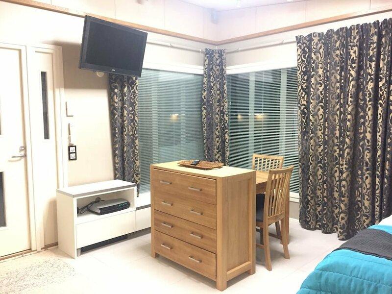 Sauna Suite42