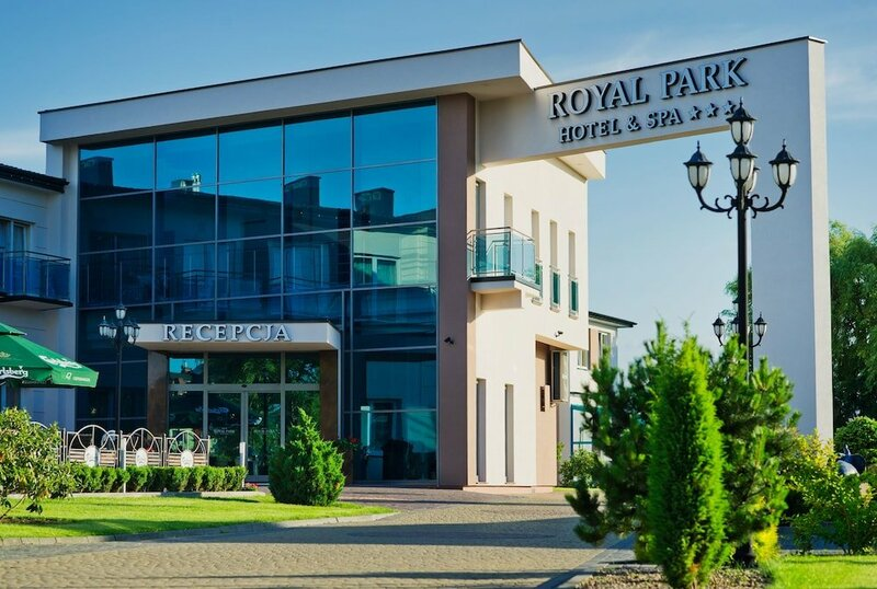 Royal Park Hotel And SPA