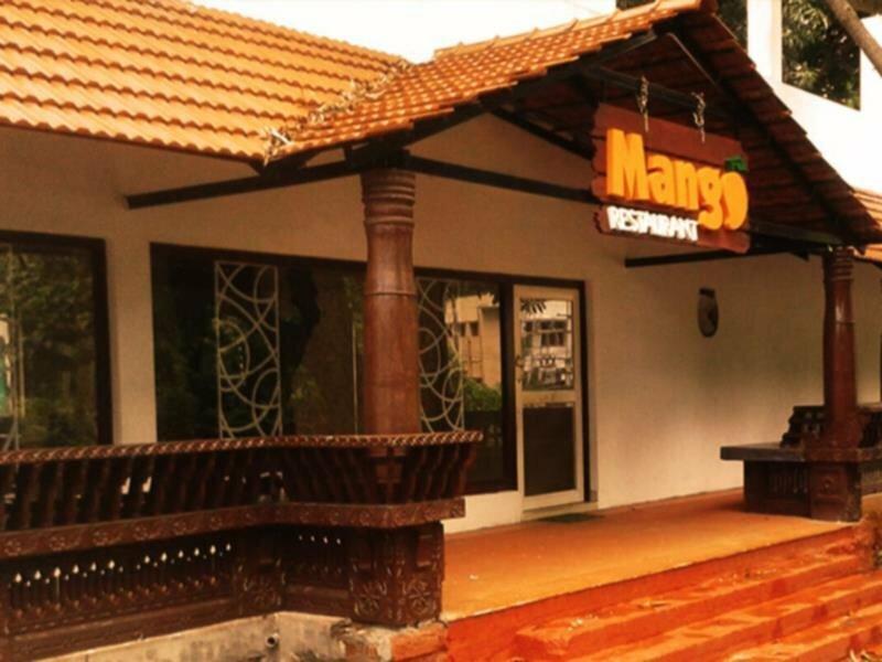 Mango Resorts